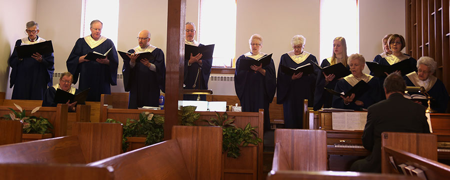 st matts ucc choir